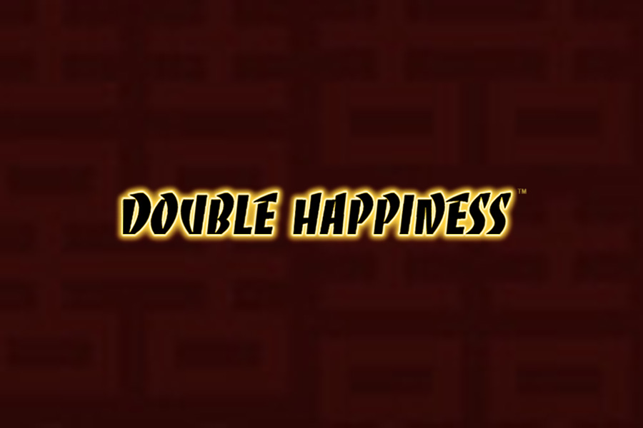 Double Happiness Slot Featured Image