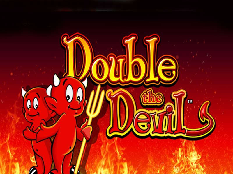 Double devil slot machine online