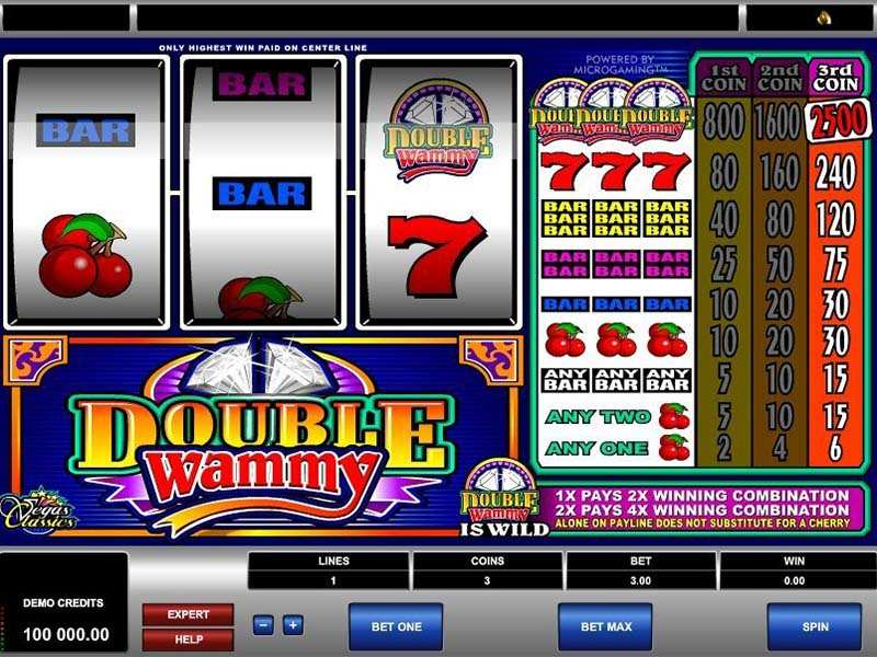 Virginia casino