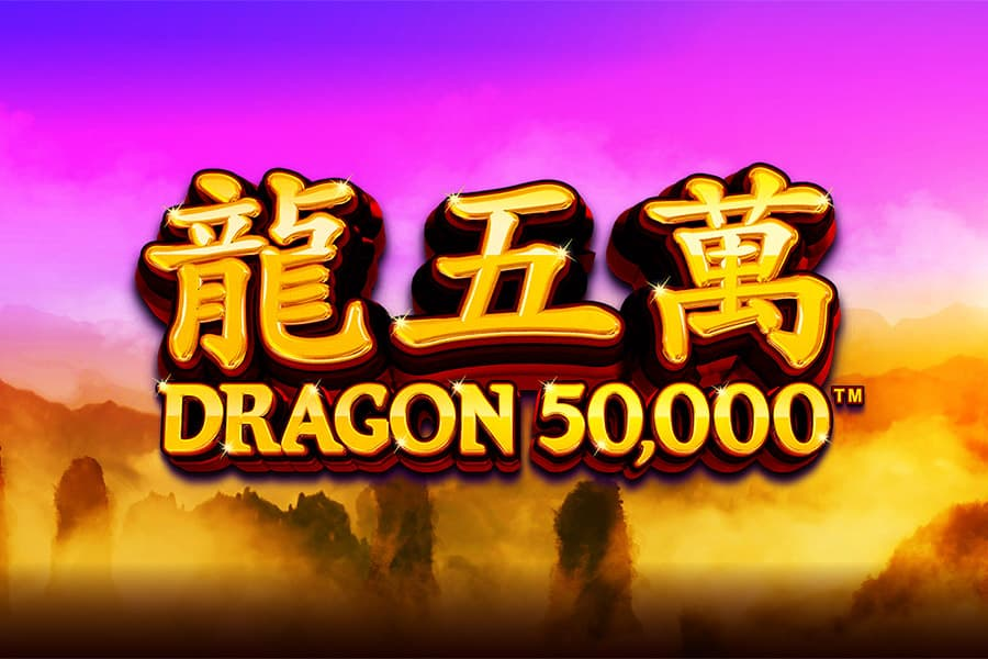 Dragon 50000 Slot Featured Image