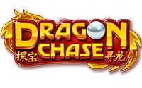 Dragon Chase Free Slot overview Logo