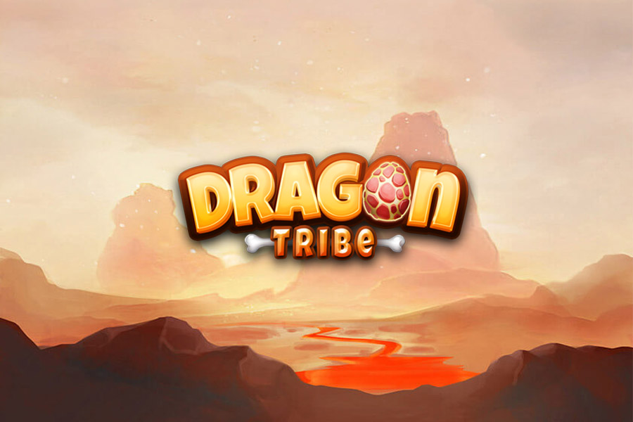 Dragon Tribe Slot Featured Image