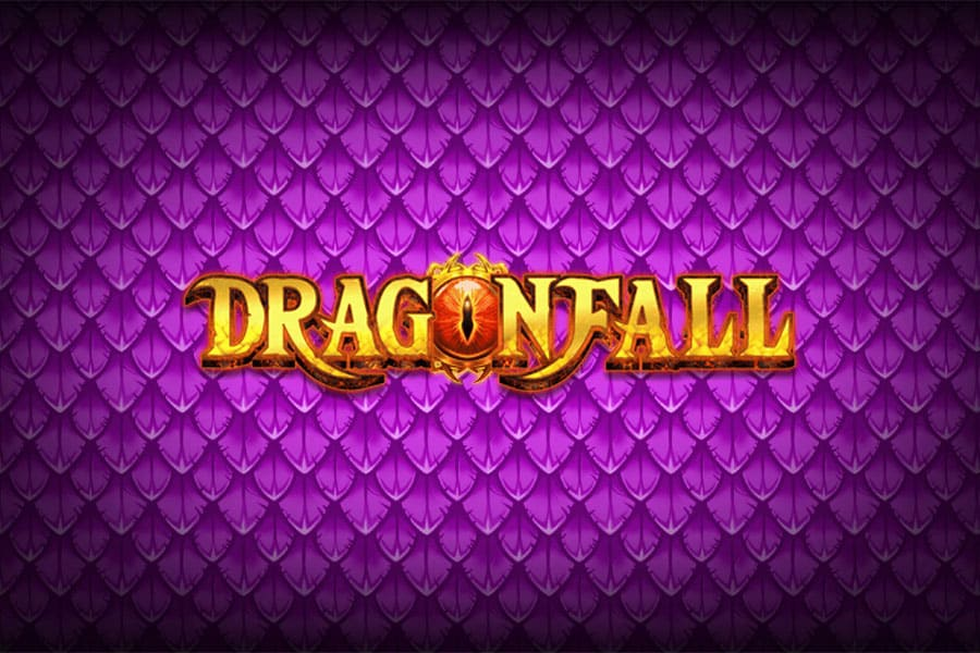 Dragonfall Slot Featured Image