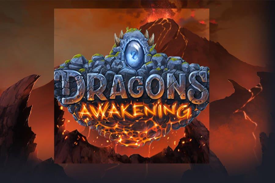 Dragons Awakening Slot Featured Image