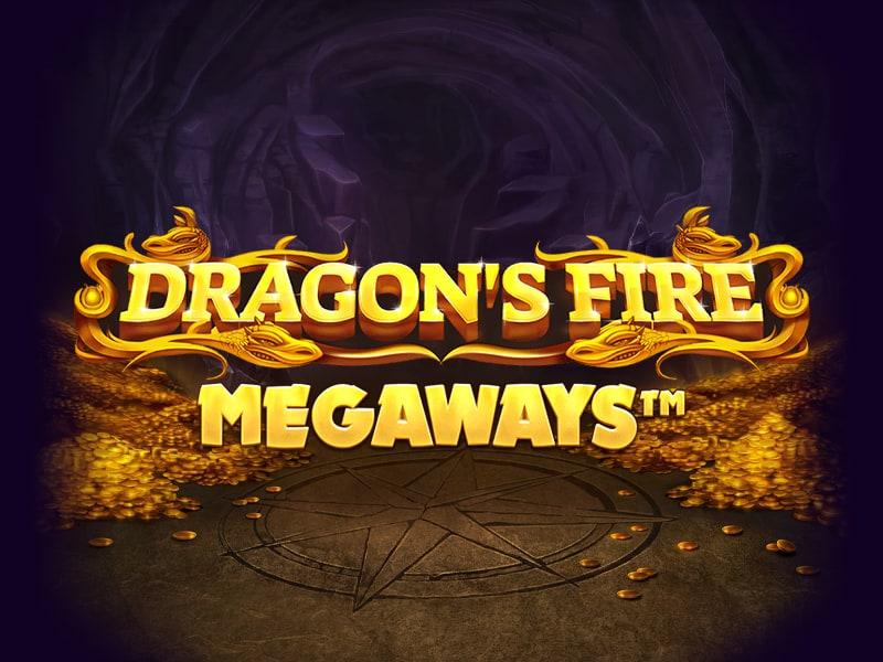 Dragons Fire Megaways Slot Machine