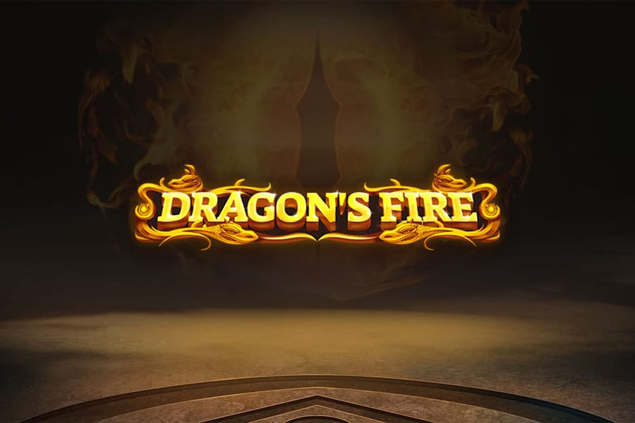 Dragons Fire Slot Featured Image