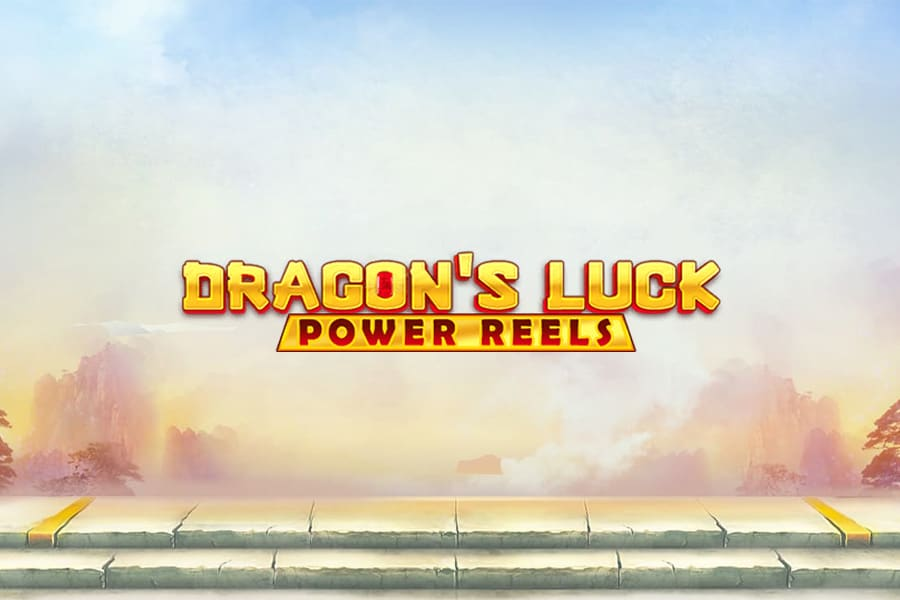 Dragons Luck Power Reels Slot Featured Image