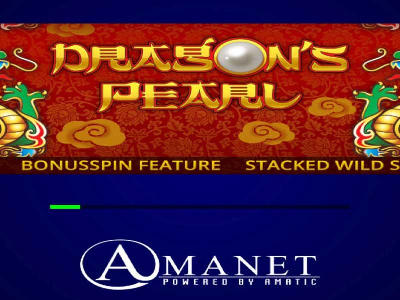 Dragon's Pearl Slot Online