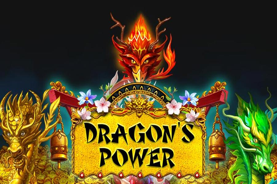 Dragon's Power Slot Featured Image