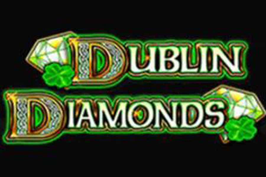 Dublin Diamonds Slot Featured Image