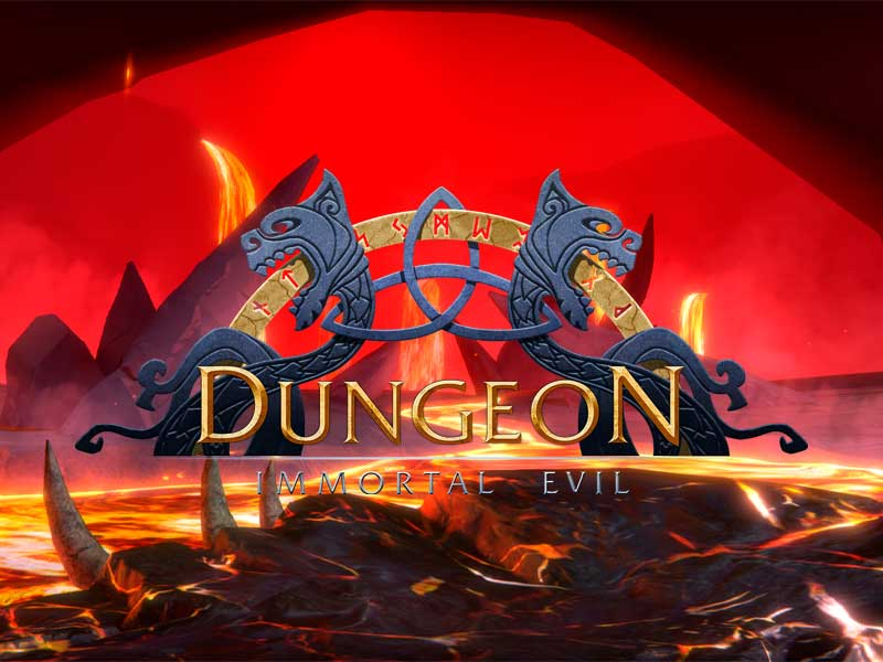 Dungeon Slot Featured Image