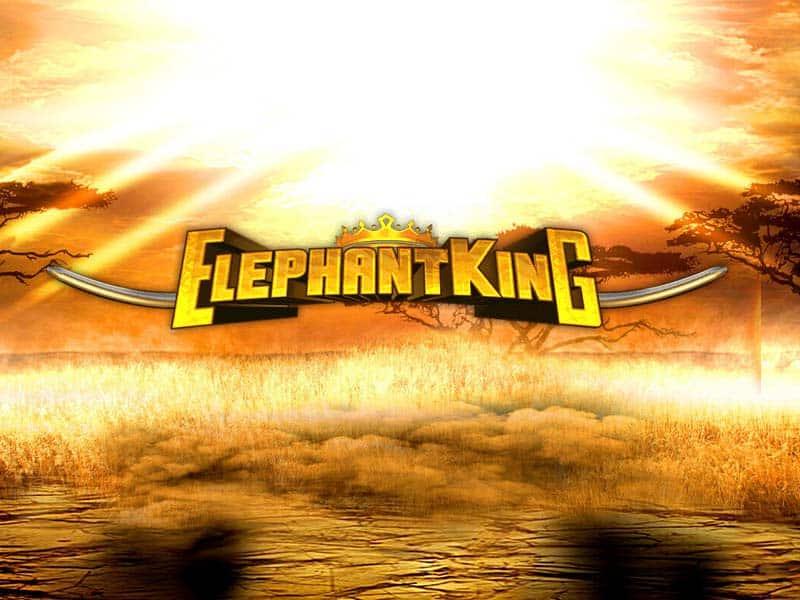 Elephant King Slot Featured Image