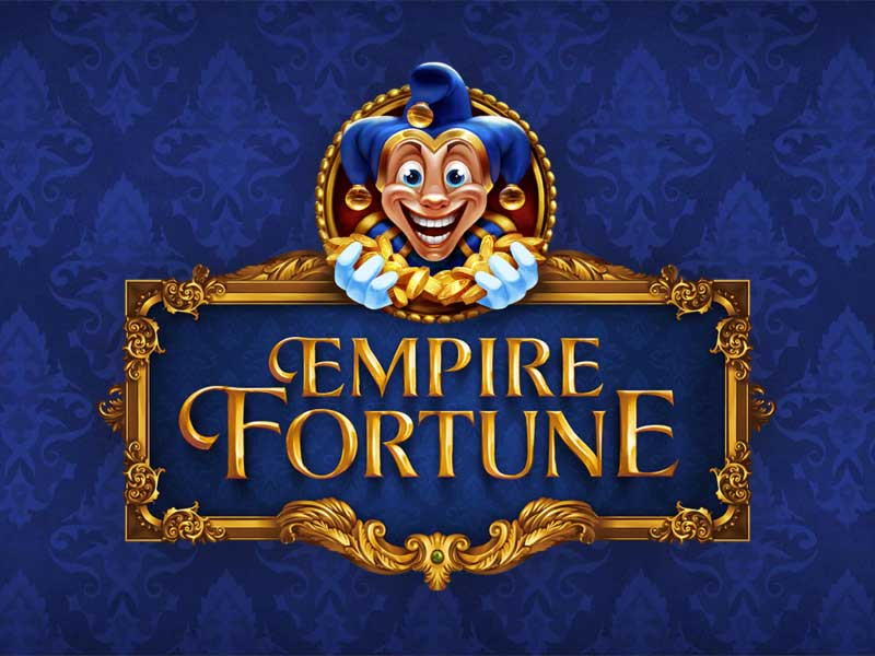Empire Fortune Slot Featured Image