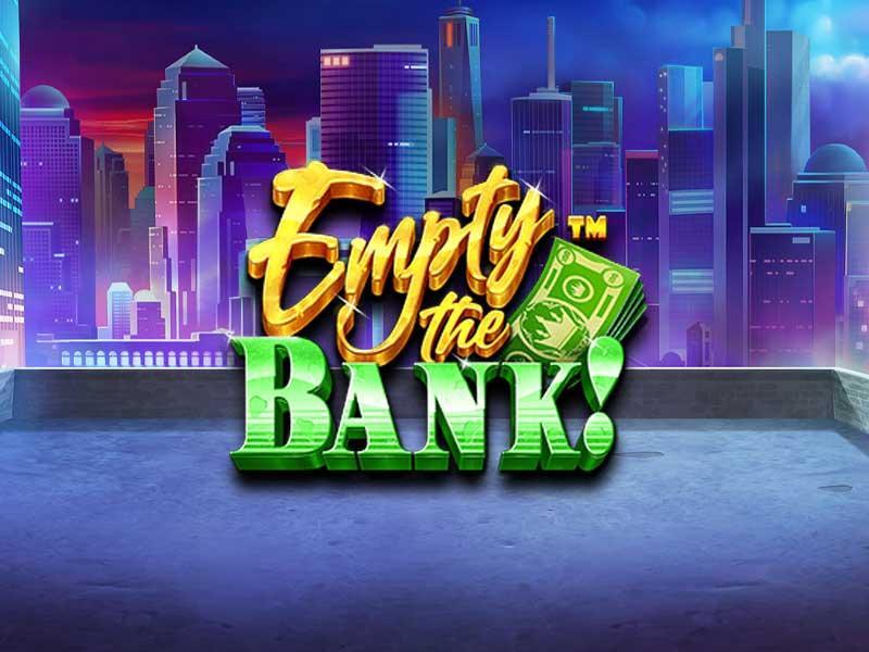 Empty the Bank! slot Pragmatic Play