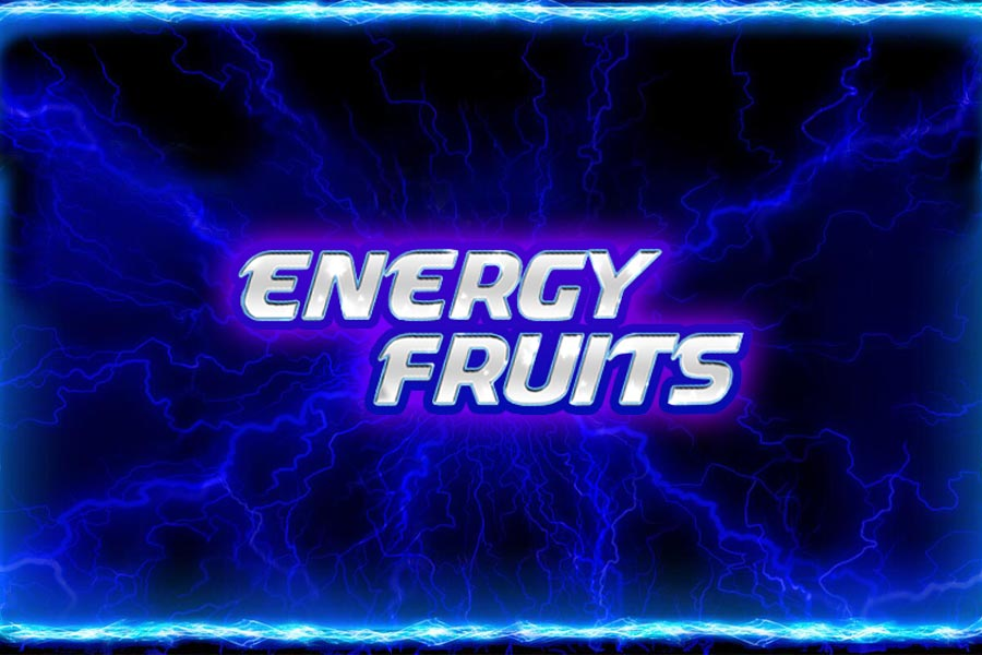 Energy Fruits Slots Featured Image
