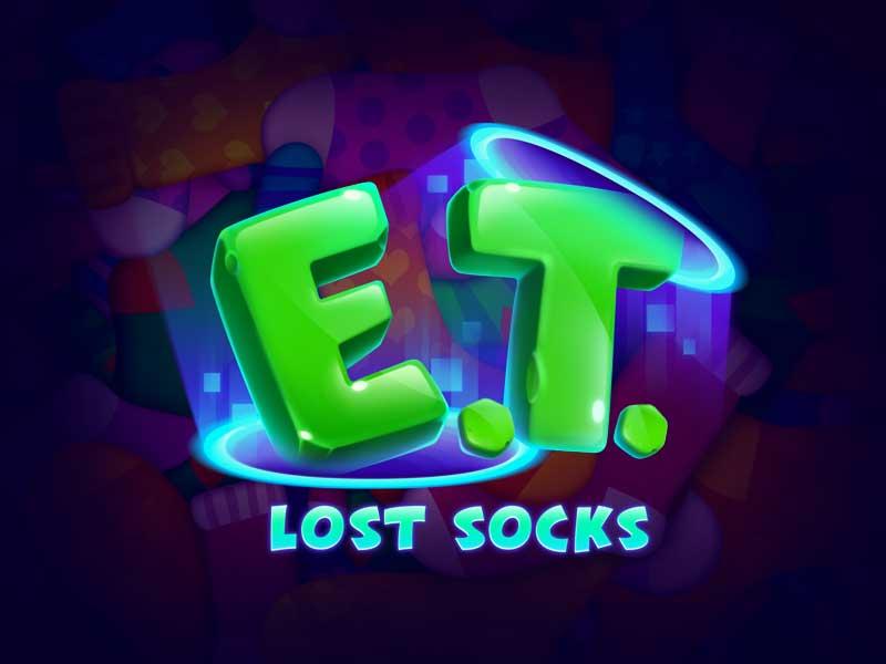 Et Lost Socks Slot Featured Image