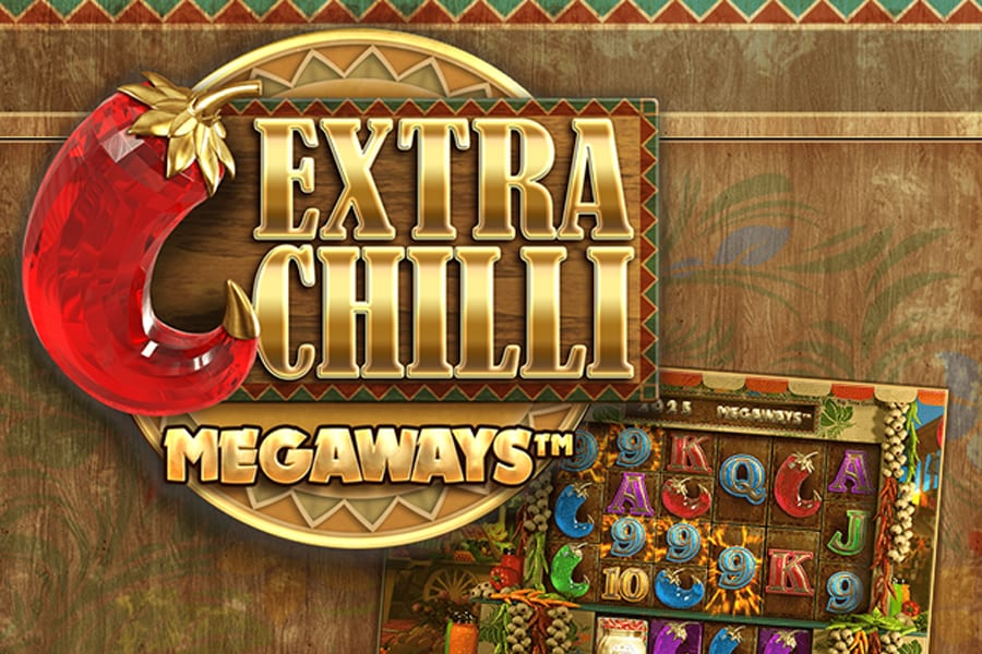 Extra Chilli Megaways Slot Play Online For Free Read Review 2021