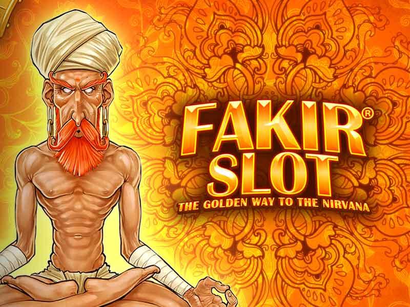 Fakir Slot Free