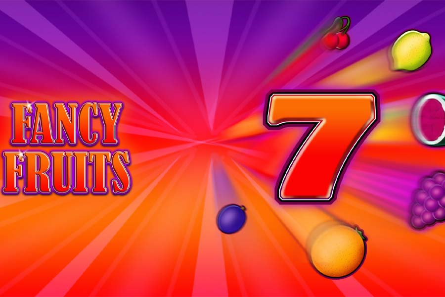 Fancy Fruits Slot Featured Image