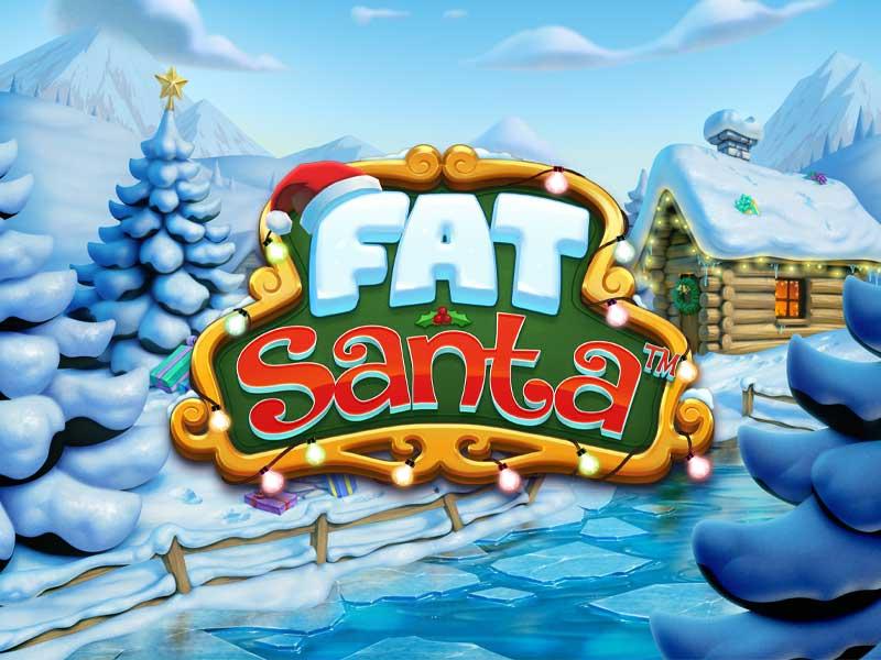Fat Santa Online Slot