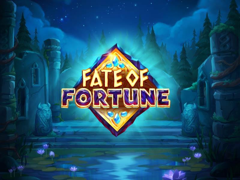 Fate of Fortune ELK Studios Slot