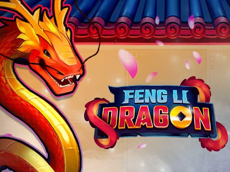 Feng Li Dragon Free Slot