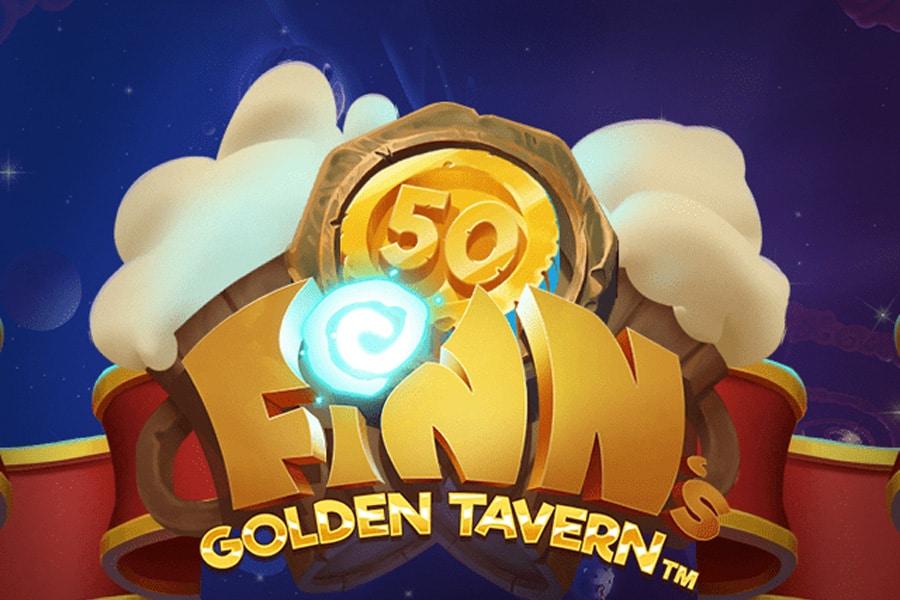 Finns Golden Tavern Slot Featured Image