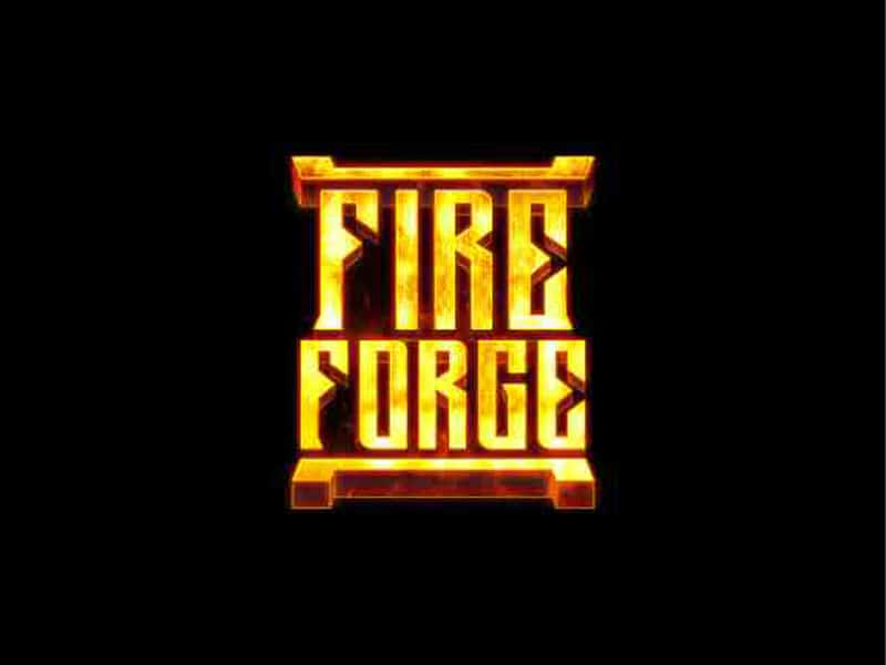 Fire Forge Slot Featured Image