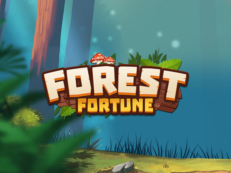 Forest Fortune Slot Featured Image