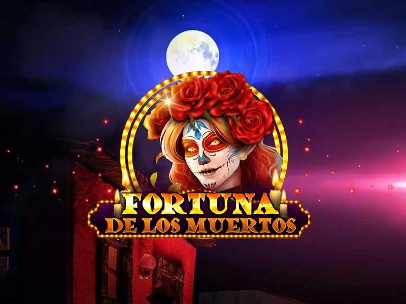 Fortuna de los Muertos Free Slot