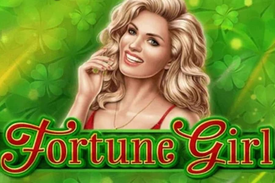 Fortune Girl Slot Featured Image