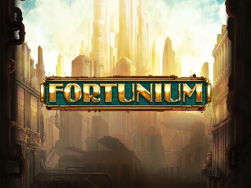 Fortunium Slot Feature Image