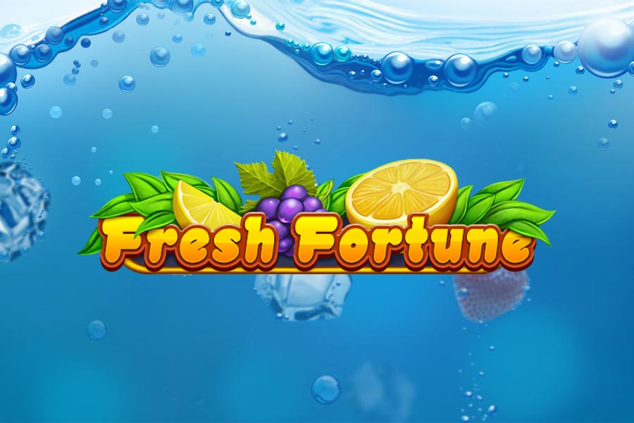 Fresh Fortune Slot Featured Image