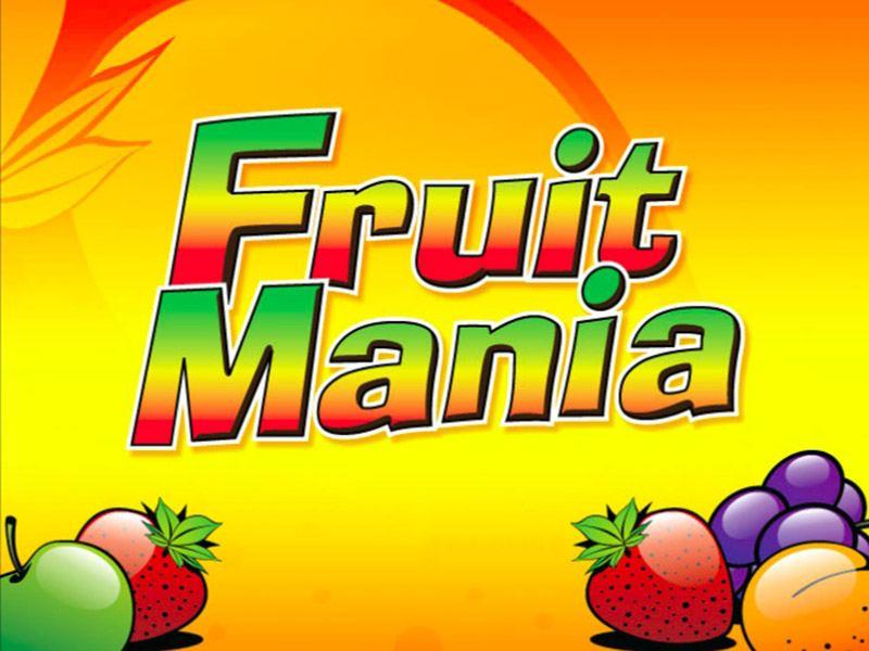 Slot fruit mania gratis poker online app real money