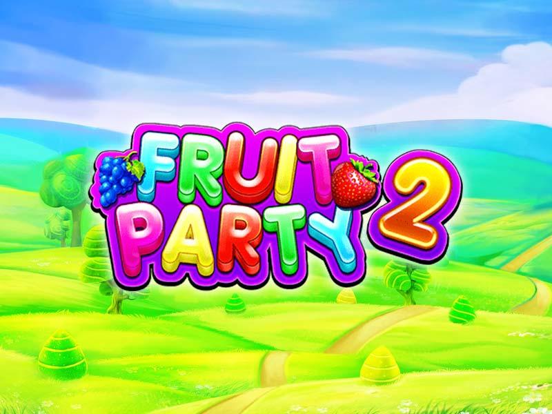 Fruit Party 2 slot Pragmatic Play