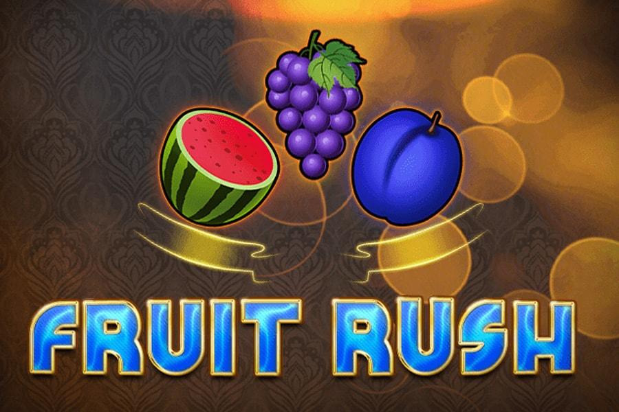 Fruit Rush Slot Featured Image