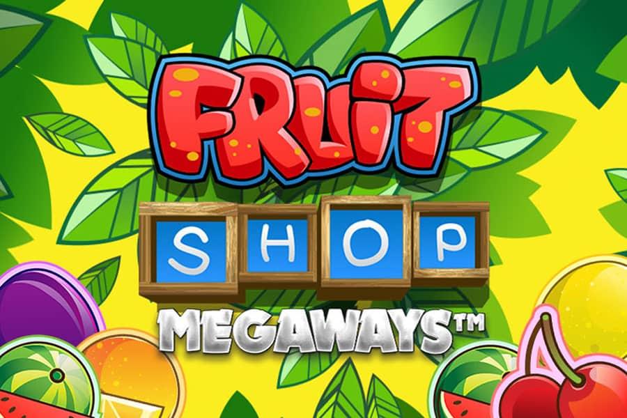 Fruit Shop Megaways Slot Featured Image