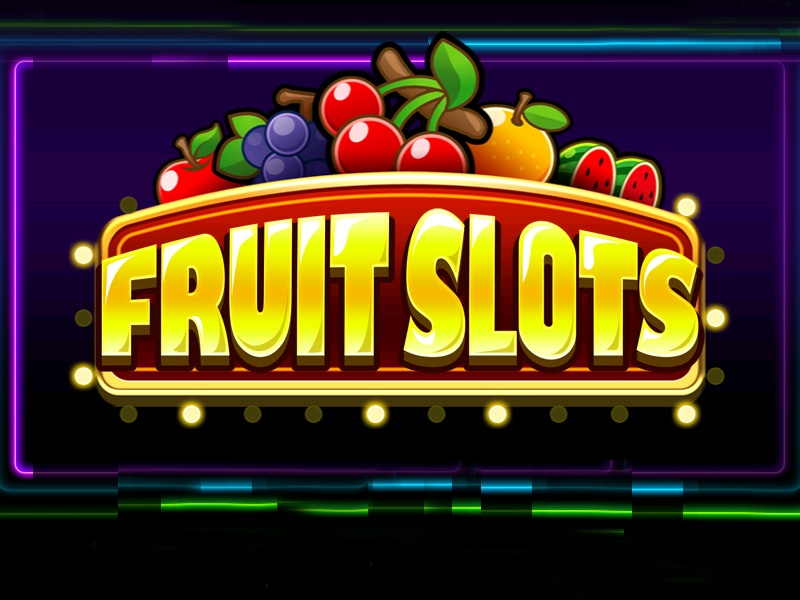 Fruit Slots Slot Free Slot Machine Game By Microgaming