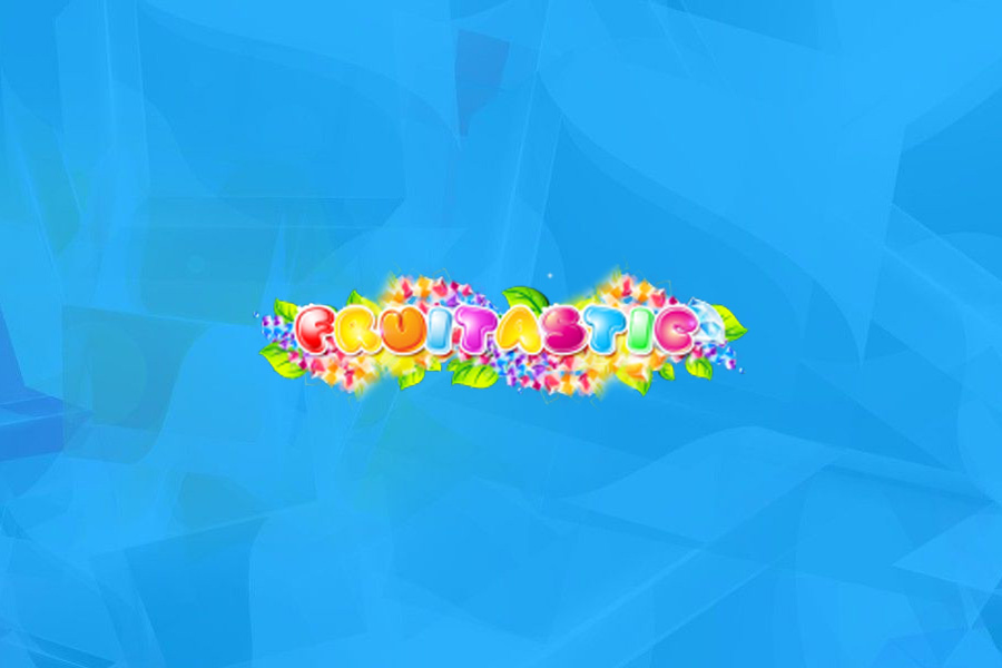 Fruitastic Slot Featured Image