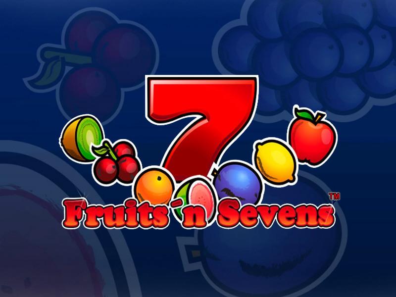Fruits 'n' Sevens