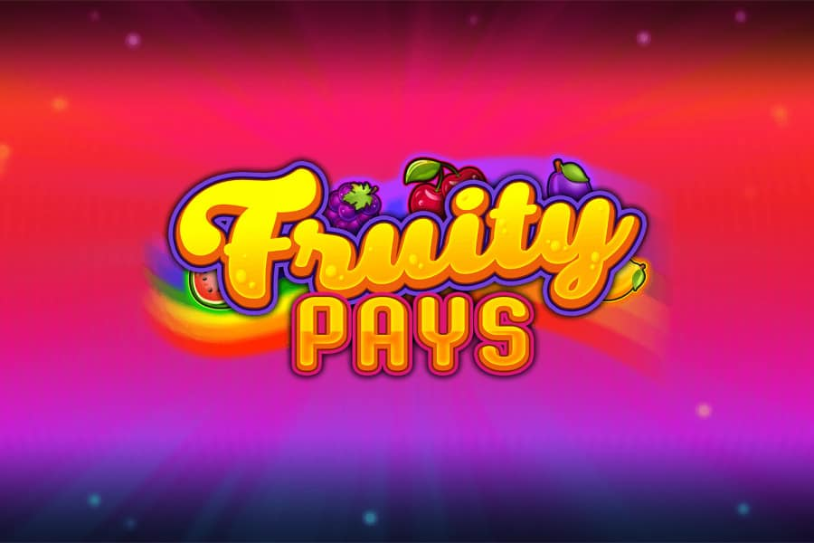 Fruity Pays Slot Featured Image