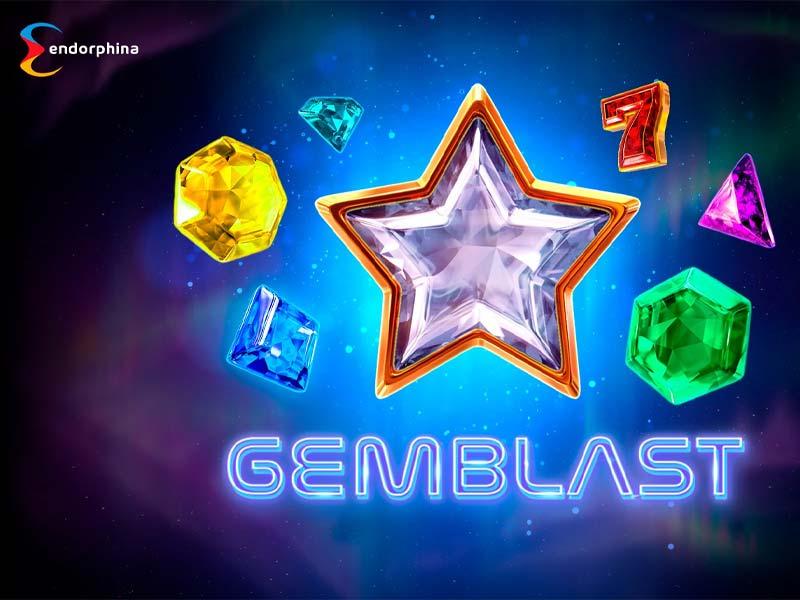 Gem Blast Online Slot