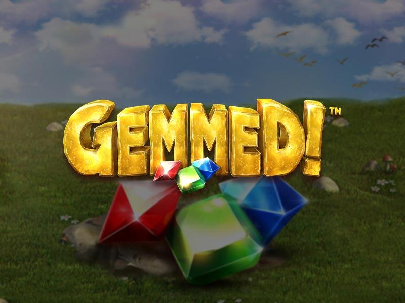 Gemmed Slot Feature Image