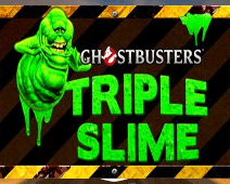 The Remake Laucnhed. Ghostbusters: Triple Slime Slot Game to Play Here for Free