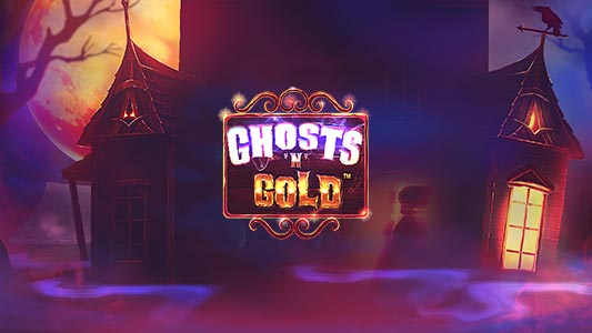 Ghosts N Gold Logo