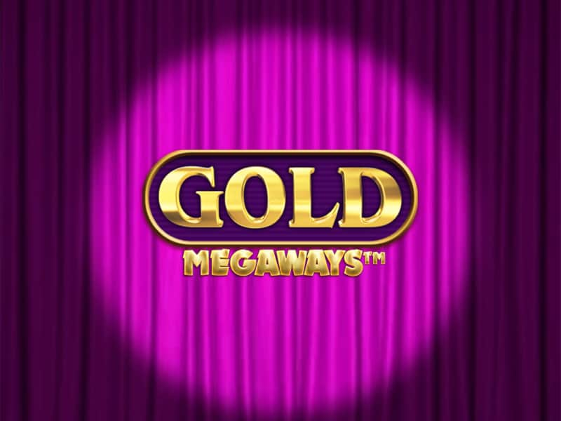 Gold Megaways Slot Free Featured Image