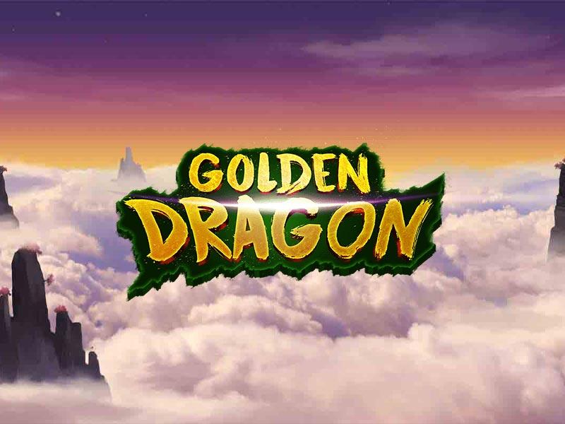 Golden Dragon Slot Online