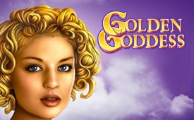 Golden Goddess Slot: Welcome €200+ 50 Free Spins At Rizk Casino
