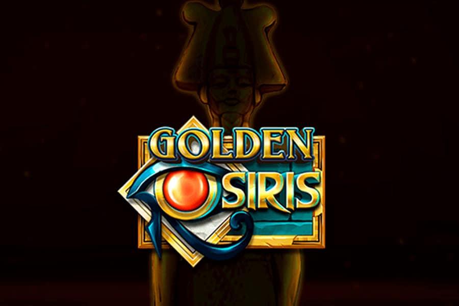 Golden Osiris Slot Featured Image