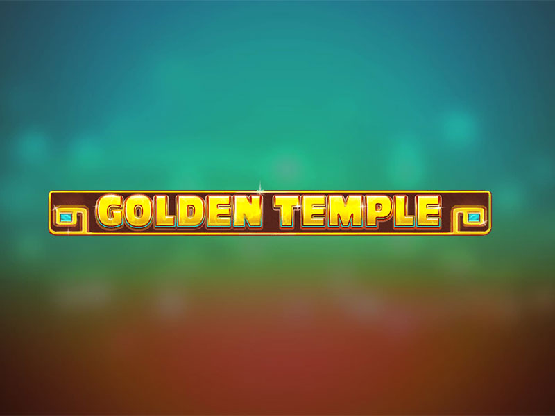 Golden Temple Slot Featured Image